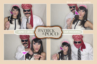 Burg Wedding Photobooth