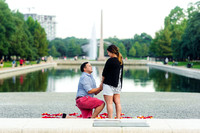Jared Proposal